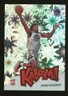 2014-15 Panini Excalibur Basketball Kaboom! Inserts Command High Prices 48
