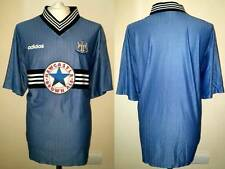 SHIRT NEWCASTLE UNITED VINTAGE JERSEY FOOTBALL 1996-97 PREMIER LEAGUE ENGLAND