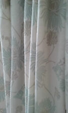 Laura Ashley Floral Contemporary Curtains & Pelmets