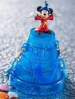 TDS Tokyo Disney Sea Christmas 2019 Sorcerer Mickey Parade Souvenir Snack Case