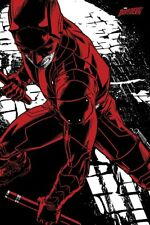 NEW MAXI POSTER DAREDEVIL MARVEL HERO COMIC