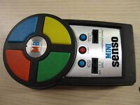 Mini Senso MB  Musik Memory aus den 70ern. Batteriefach defekt