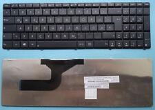 Tastatur für Asus A55D A55DR-SX98H Ersetzt NSK-UM2SU Keyboard QWERTZ DE