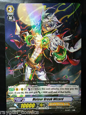 Cardfight!! Vanguard ENGLISH Meteor Break Wizard EB05/008EN R