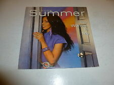 "DONNA SUMMER - The Woman In Me - Scarce 1982 UK 2-track 7"" single"