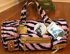 Betsey Johnson Handbags/duffle Bag*****UNIQUE, RARE AND HARD TO FIND*****