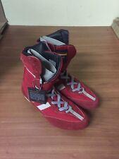 scarpe da boxe lonsdale calisthenics N° 42 nuovi