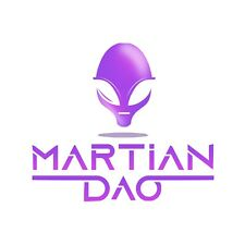 """1 Billion""""1,000,000,000"""" Martian DAO - MINING CONTRACT - Crypto Currency"""