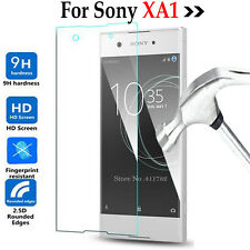 SONY XPERIA XA1 TEMPERED GLASS SCREEN PROTECTOR (ONLY FOR THIS PHONE)