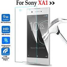 SONY XPERIA XA1 Protector de Pantalla de Vidrio Templado (sólo para este teléfono)