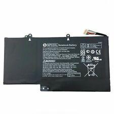 New listing New Np03Xl Genuine Battery F Hp Pavilion X360 13-A010Dx Tpn-Q146 Tpn-Q147 761230