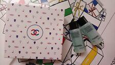 Chanel INTENSE GENTLE BI-PHASE EYE MAKEUP REMOVER 10ml x 2 = 20ml Gift Box