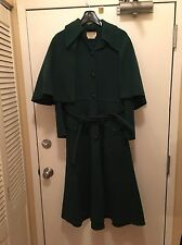 Vintage Valentino Coat