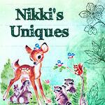 Nikki's Uniques