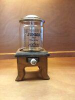 Carousel Nut Bank Vending Machine Stand