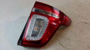 ✅RH 2011-2015 Ford Explorer PASSENGER RIGHT Taillight LED Tail Light Lamp LH OEM