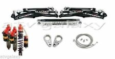 "Houser Elka Long Travel Suspension Kit +2.25"" Legacy 3 Honda TRX 450R"
