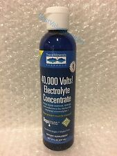 Trace Minerals 40,000 Volts Electrolyte Concentrate (8 fl oz bottle) FREE SHIP!