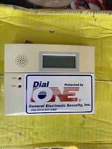 Honeywell ADT Safewatch 6150ADT Fixed English Keypad