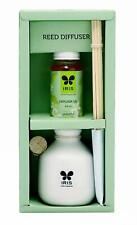 Iris Home Fragrances Reed Diffuser With Ceramic Pot Jasmine Free Shipping
