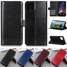 Book Wallet Leather Flip Cover Case For iPhone 12 Pro Max 11 XR XS Max 7 8 Plus