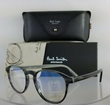 Brand New Authentic Paul Smith Eyeglasses PM 8263 1540 Mayall 48mm Frame PM8263