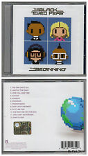 THE BLACK EYED PEAS The Beginning CD (2010)
