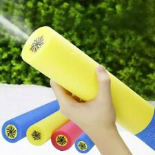 FOAM WATER BLASTER, SOAKER, SQUIRTER, PUMP ACTION, GREAT FOR OUTDOOR WATER FIGHT