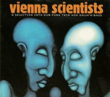 VIENNA SCIENTISTS / CD
