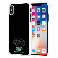 Land Rover Car Phone Case Cover For iPhone Samsung Huawei RS041-16