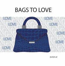 Bags to Love: In Pop-Up, Subjects, .,, Jessica Jones, Excellent, 2011-10-04,