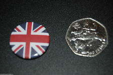 National Badges/Pin Collectable Character Badges