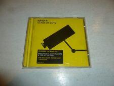 HARD-FI - Stars Of CCTV - 2005 UK 11-track CD album