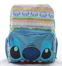 "Disney Lilo and Stitch Toddler PreSchool Backpack Book Bag Kids 12"" Children"