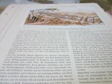 Stuttgart  Archiv 1 Geschichte 1075 Kolonie Ostheim 1896 E. Pfeiffer