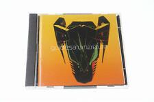 GOLDIESATURNZRETURN JAPAN 2CD A12188