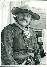 """James Arness in """"How the West Was Won"""" Original News Service Photo"""