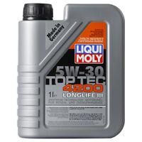 Liqui Moly TOP TEC 4200 5W-30 olio lubrificante 1litro