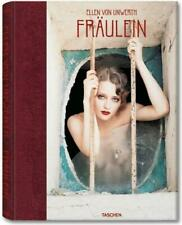 Fraulein. Ediz. Italiana spagnola e portoghese Copertina rigida Taschen