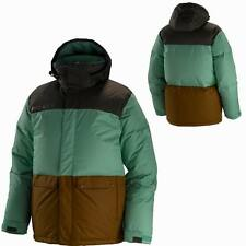 $279 NEW 550-FILL SPECIAL BLEND MENS SKI SNOWBOARD NINETY FIVE DOWN JACKET L