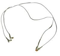 Advanced Bionics AB UHP Mic Cable For Naida CI White