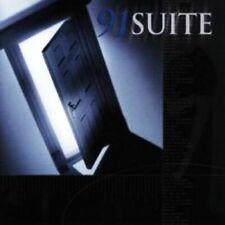 91 SUITE: 91 Suite (2002) CD - mit European Bonus Track - AOR / Melodic Rock