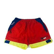 Vintage Nautica Competition Size XL Board Shorts Swim Trunks Mens