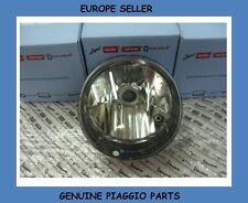 Vespa GTS 250 ie Super 2008 - On (USA)  Genuine Front Headlamp 58265R