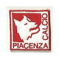 [Patch] PIACENZA CALCIO cm 5,5 x 5,5 toppa ricamata ricamo REPLICA -198