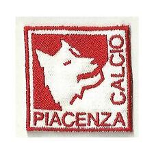 [Patch] PIACENZA CALCIO cm 5,5 x 5,5 toppa ricamata ricamo termoadesiva -198