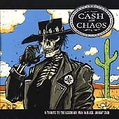 A Tribute to the Legendary Man in Black: Johnny Cash by Various Artists (CD, Au…
