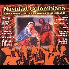 NAVIDAD COLOMBIANA: PARA CANTAR Y BAILAR