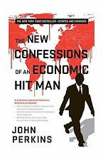 The New Confessions of an Economic Hit Man Free Shipping