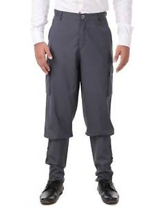 Men's Popkiss Pants Steampunk, finest fabric handmade one by one, very nice!!